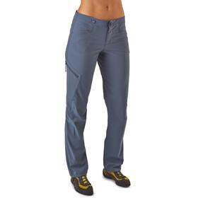 Patagonia RPS Rock - Pantalon long Femme - bleu